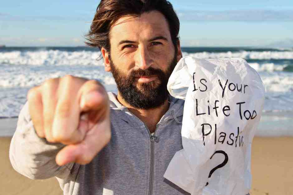Tim Silverwood Is Your Life Too Plastic 2011 Photo lisalowenborg.com small