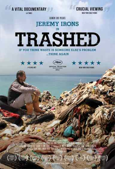 Trashed Poster OFFICIAL low res